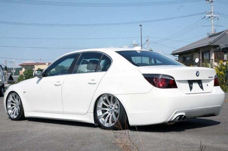 BMW bmw 5シリーズ e60 サイズ : scherzen-tec.com