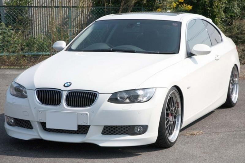 BMW・3シリーズの画像 p1_28