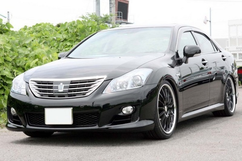 toyota�� crown���� ��������gws204 ���